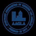 AAGLA logo