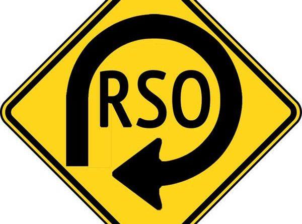 RSO sign