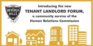 Tenant landlord forum
