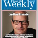Dan Yukelson landlord crusader cover