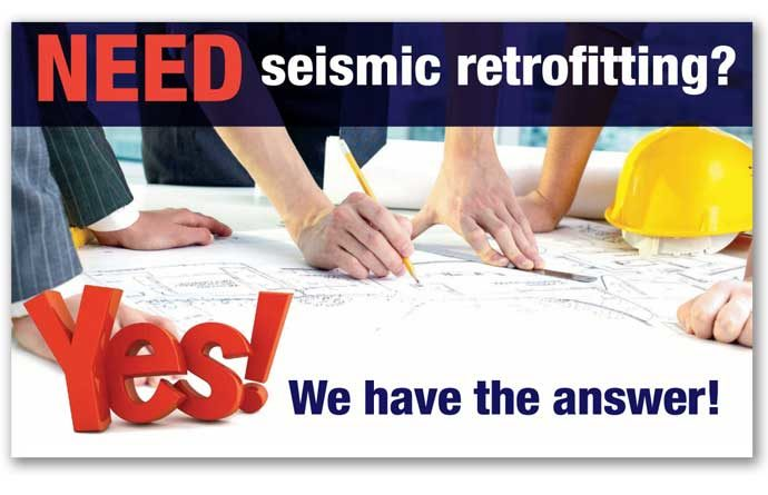 need seismic retrofit?
