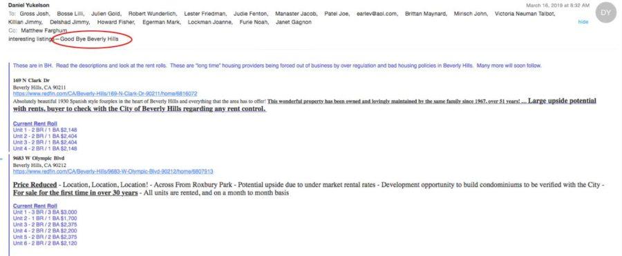 Dan Yukelson email