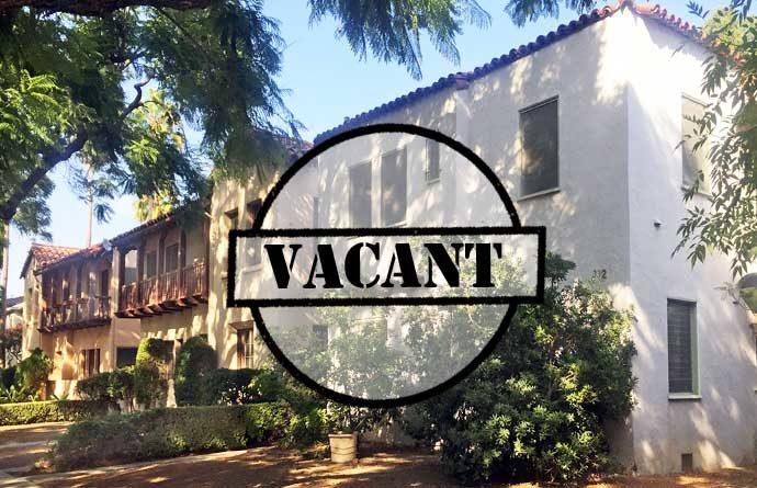 332-336 N Oakhurst vacant