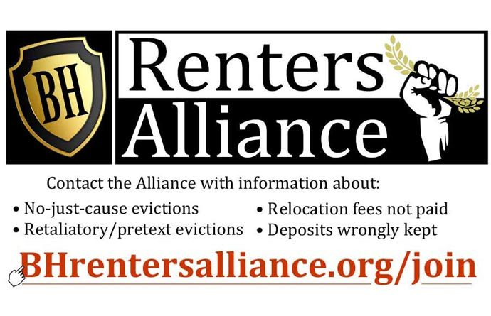 Join Renters Alliance