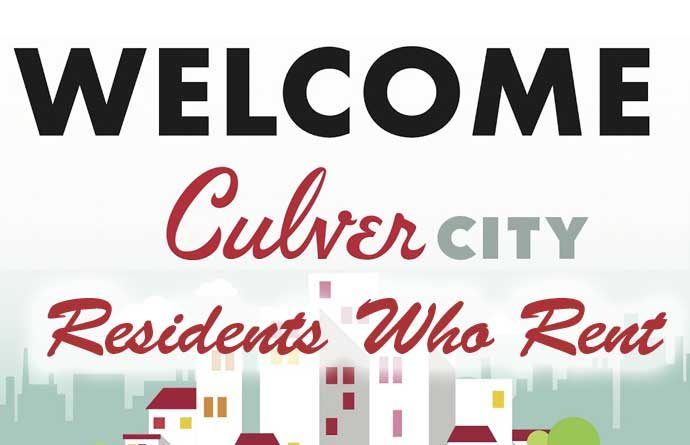 welcome Culver City