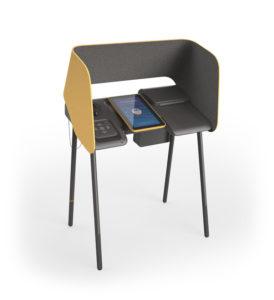 VSAP ballot marking device