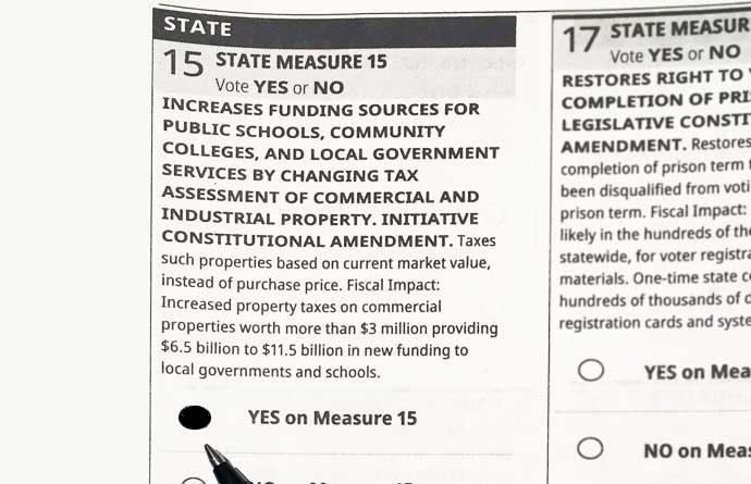 Proposition 15