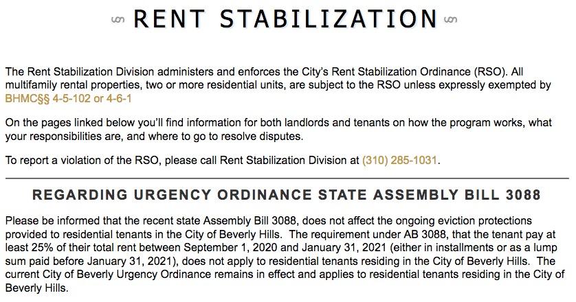 RSO AB 3088 guidance screencap