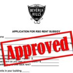 Beverly Hills COVID-19 Rent Subsidy: What You Need to Know
