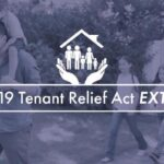 How the COVID-19 Tenant Relief Act Affects You
