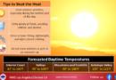 Excessive Heat Watch June 2021